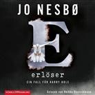 Jo Nesbo, Jo Nesbø, Heikko Deutschmann - Der Erlöser, 1 MP3-CD (Hörbuch)