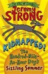Jeremy Strong, Strong Jeremy - The Hundred Mile an Hour Dog 2014