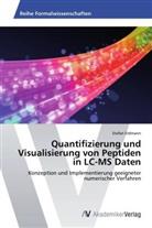 Stefan Erdmann - Quantifizierung und Visualisierung von Peptiden in LC-MS Daten