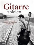 Gitarre spielen, m. 1 Buch, 2 Teile; .