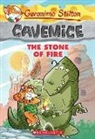 Geronimo Stilton - The Stone of Fire
