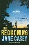 Jane Casey, Casey Jane - The Reckoning