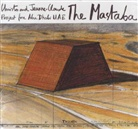 Christo, Jonathan Willia Henery, Jeanne-Claude, Matthia Koddenberg, Volz, Christo... - The Mastaba : project for Abu Dhabi, UAE