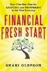 Shari Olefson, Shari B. Olefson - Financial Fresh Start