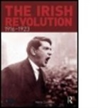 Marie Coleman, Marie (Queens University Coleman - Irish Revolution, 1916-1923