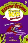 Jeremy Strong - Cartoon Kid - Zombies!