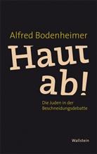 Alfred Bodenheimer - Haut ab!