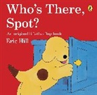 Eric Hill - Who's There, Spot ?