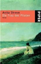 Anita Shreve - Die Frau des Piloten, Sonderausgabe