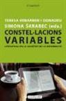 Teresa Iribarren Donadeu, Simona Krabec - Constel·lacions variables : literatura en la societat de la informació