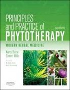Kerry Bone, Kerry (Head of Research and Development Bone, Simon Mills - Principles and Practice of Phytotherapy: Modern Herbal Medicine