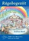 Andrew Bond, Urs Lauber - Rägebogeziit, Liederheft