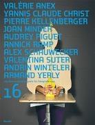 Christoph Kern, Feri Kuyas, Ferit Kuyas, Roman Weyeneth - Vfg Nachwuchsförderpreis für Fotografie 2012 D/F
