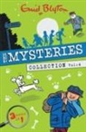 Blyton, Enid Blyton - Mysteries Collection Volume 4