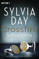 Sylvia Day - Crossfire - Versuchung