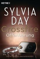 Sylvia Day - Crossfire - Offenbarung