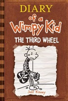 Jeff Kinney - The Third Wheel