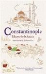 Edmondo De Amicis, Edmondo De Amicis - Constantinople