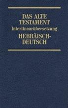 Rita M Steurer, Rita Maria Steurer - Bibelausgaben: Das Alte Testament, Interlinearübersetzung, Hebräisch-Deutsch, Neuausgabe. Bd.2