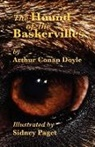 Arthur Conan Doyle, Sidney Paget - The Hound of the Baskervilles