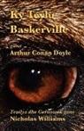 Arthur Conan Doyle, Arthur Conan Sir Doyle, Sidney Paget - KY Teylu Baskerville