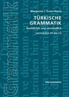 Margarete I Ersen-Rasch, Margarete I. Ersen-Rasch - Türkische Grammatik