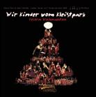 Elen Marx, Elena Marx, Jens Tröndle - Wir Kinder vom Kleistpark feiern Weihnachten, 1 Audio-CD (Hörbuch)