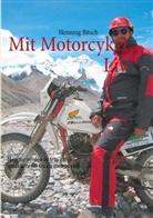 Henning Bitsch - Mit Motorcykel Liv