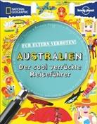 Rees, Peter Rees, Scot, Janin Scott, Janine Scott - National Geographic Für Eltern verboten: Australien