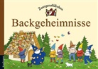 Johanna Ignjatovic, Elke Schuster, Elke und Timo Schuster, imo Schuster, T Schuster, Timo Schuster... - Zwergenstübchen: Zwergenstübchen - Backgeheimnisse