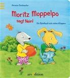 Hermien Stellmacher, Hermien Stellmacher - Moritz Moppelpo sagt Nein!