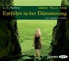 C C Hunter, C. C. Hunter, C.C. Hunter, Shandra Schadt - Shadow Falls Camp - Entführt in der Dämmerung, 6 Audio-CDs (Hörbuch)