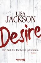Lisa Jackson - Desire