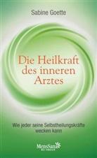 Sabine Goette - Die Heilkraft des inneren Arztes