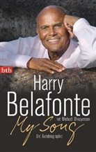 Belafont, Harry Belafonte, Shnayerson - My Song