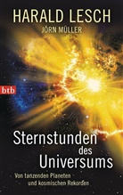 Lesc, Harald Lesch, Müller, Jörn Müller - Sternstunden des Universums