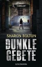 Sharon Bolton - Dunkle Gebete