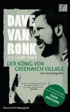 Ron, Dave va Ronk, Dave van Ronk, Dave Van Ronk, Wald, Elija Wald... - Der König von Greenwich Village