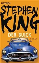 Stephen King - Der Buick