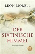 Leon Morell - Der sixtinische Himmel