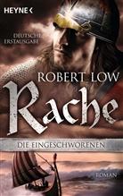 Robert Low - Die Eingeschworenen, Rache