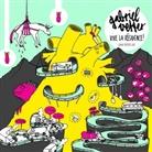 Gabriel Vetter, Gabriel Vetter - Vive la Résidence!, 1 Audio-CD (Hörbuch)