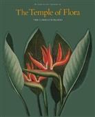 Werner Dressendörfer, Robert J. Thornton, Robert John Thornton, Robert John Thorton, Robert J. Thornton - Temple of flora -the-