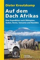 Dieter Kreutzkamp - Auf dem Dach Afrikas