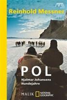 Reinhold Messner - Pol
