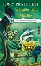 Terry Pratchett - Gevatter Tod. MacBest