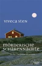 Viveca Sten, Dagmar Lendt - Mörderische Schärennächte