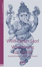 Wolf-D Storl, Wolf-Dieter Storl - Wanderung zur Quelle