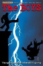 Russ Braun, Garth Ennis, John McCrea, Darick Roberston - The Boys - Bd.9: The Boys - Vergangenheitsbewältigung