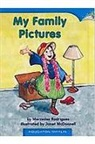 Reading, Reading (COR), Houghton Mifflin Company - My Family Pictures on Level Leveled Readers Unit 1 Selection 1 Book